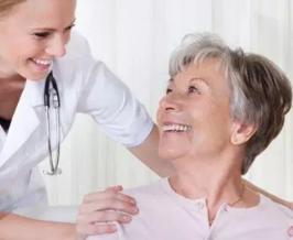 Rekomended Jasa Perawat Home Care