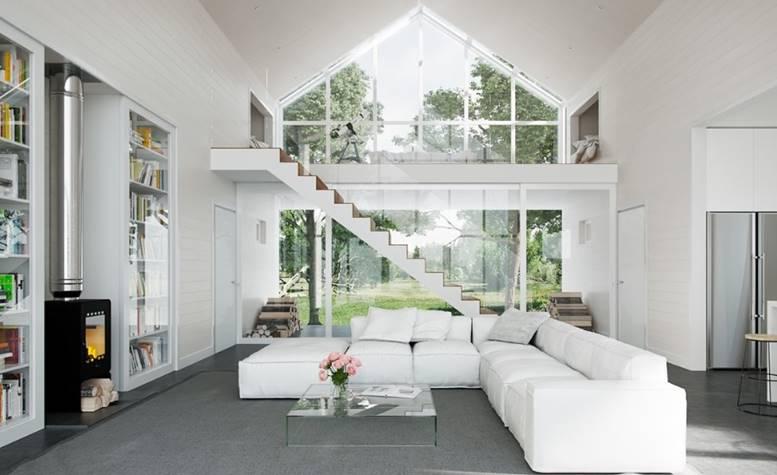 Hasil gambar untuk Libatkan Jasa Desain Interior yang Akan Mendesain Rumah Anda