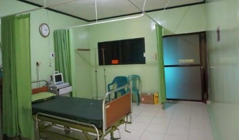 Harga Gorden Anti Bakteri terbaik di Yogyakarta