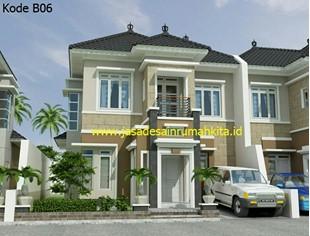 Inspirasi Terbaik Gambar Rumah Mewah Jasa Arsitek Jogja