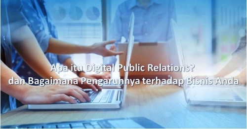 PR Agency Jakarta Mengulik Pengertian Konsultan Public Relations dan Fungsinya