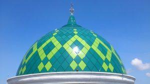 Kontraktor Kubah Masjid Aceh