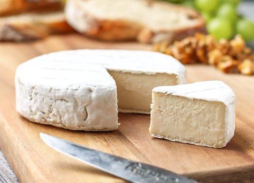 Le 5 Frères Dan Artisan Camembert Cheese Supplier Di Jakarta