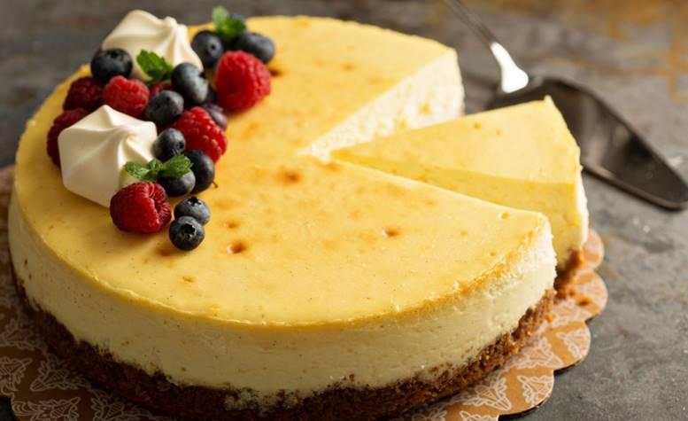 Resep-Cheese-Cake-Sederha