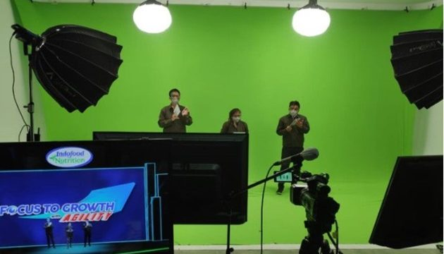 Jasa Live Streaming Jakarta