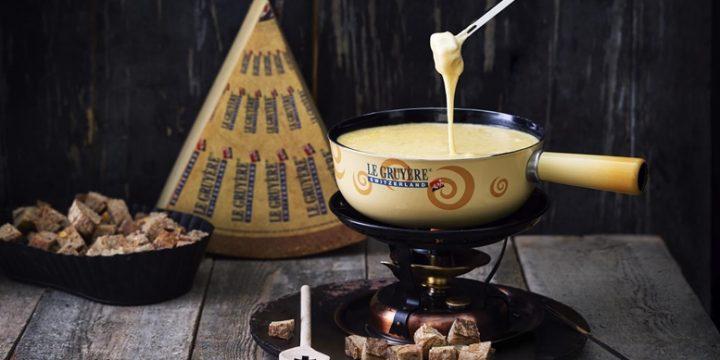 Lezatnya Keju Gruyere Dan Dimanakah Jual Keju Swiss Gruyere ?
